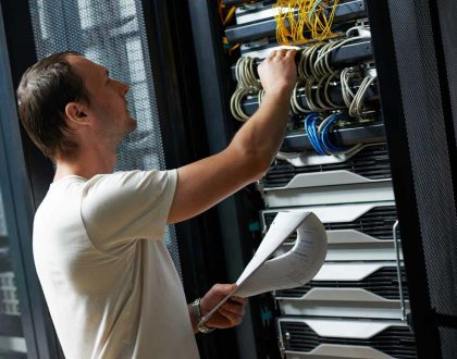 6 métodos importantes para mantener seguros a los servidores